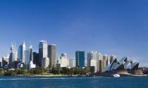 Giá nhà Australia tăng 3,3% trong 4 tháng đầu năm 2016