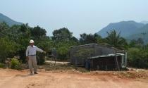 Dự án đường Hồ Chí Minh:  Ngổn ngang nhiều vướng mắc