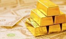 Giá vàng hồi phục khi USD, chứng khoán Mỹ giảm