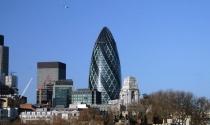 Luân Đôn dẫn đầu về mức độ thu hút các nhà bán lẻ