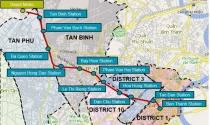 TP.HCM xây chung cư 1.089 tỷ tái định cư dự án tuyến Metro số 2