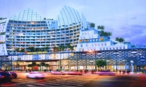 Yên Bái: Khởi công khách sạn 1.200 tỷ