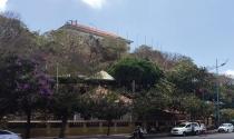 Bà Rịa - Vũng Tàu: Quán nhậu, cà phê chen chân trong di tích Bạch Dinh