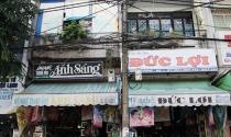 Đà Nẵng: Quyết thu hồi khu tập thể 57 Hùng Vương