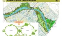 Hà Nội: Thuận chủ trương xây Sân golf Vinpearl Hà Nội tại vùng bãi sông Đuống