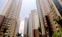 Bất động sản 24h: Hà Nội dừng quy định công trình cao tầng phải có 3 tầng hầm
