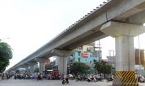 Công trình đường sắt Cát Linh - Hà Đông lại bị vạch hàng loạt lỗi