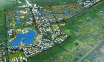 Điều chỉnh quy hoạch 1/500 Khu Công viên Công nghệ phần mềm Hà Nội