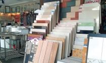 Thị trường vật liệu xây dựng khởi sắc