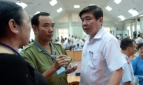 Chủ tịch TP.HCM xin lỗi vì chậm đối thoại với dân Thủ Thiêm