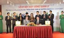 Công bố dự án khách sạn Holiday Inn & Suites Saigon Airport