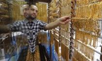Giá vàng thế giới chốt tuần tăng thứ hai liên tiếp