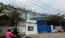 TP HCM: Nhiều khu dân cư khốn khổ vì ô nhiễm