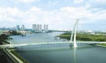TP.HCM: Hơn 5.200 tỷ xây dựng cầu Thủ Thiêm 4