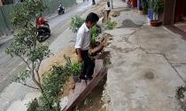 TP.HCM: Khắc phục hậu quả đường cao hơn nhà dân