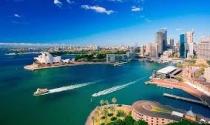 Australia tăng thuế đất vì lo ngại bong bóng bất động sản