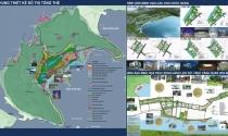 Bà Rịa - Vũng Tàu: Công bố quy hoạch 1/2000 Khu trung tâm Côn Sơn huyện Côn Đảo