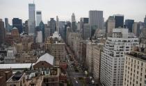 Niềm tin của các chủ đầu tư xây dựng tại Mỹ lại tăng