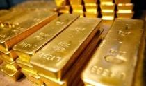 Giá vàng bắt đáy 2 tuần khi lo ngại Brexit lắng dịu