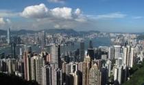 Hongkong là thị trường văn phòng đắt đỏ nhất thế giới