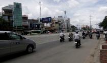 Nâng đường Kinh Dương Vương, 90% nhà dân bị trũng thấp