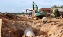 Quảng Trị: Nhiều doanh nghiệp xây dựng lao đao vì nợ đọng