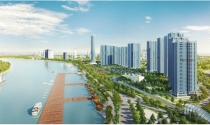 Cú hích từ các dự án bất động sản hạng sang trong lòng quận 1