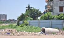 """Dự án nhà ở Ao Mơ (Hà Nội): Chật vật mà chẳng được """"an cư""""!"""