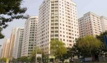 Hà Nội: Giao dịch căn hộ bình dân sụt giảm