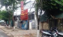 Hoàng Mai, Hà Nội: Tràn lan công trình trái phép