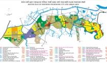 TP.HCM: Bến xe Miền Tây mới sẽ có khách sạn, văn phòng, trung tâm mua sắm
