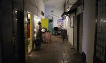 Chung cư cổ nhất Sài Gòn 'lên đời' mở bar, shop hút khách Tây