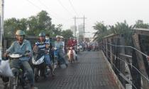 Đầu tư xây dựng cầu Rạch Đĩa theo hình thức hợp đồng BT