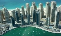 """Dubai bất ngờ trở thành """"thiên đường"""" cho nhà đầu tư BĐS Anh"""