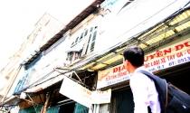 Khốn khổ sống trong dãy nhà cổ thời Pháp giữa lòng Sài Gòn