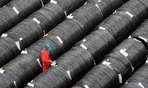 Mỹ có thể bị kiện vì áp thuế mạnh tay với thép Trung Quốc