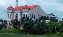 Nữ Việt kiều Mỹ xây biệt thự sai phép giữa lòng TP.Cần Thơ