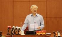Tổng Bí thư yêu cầu xử nghiêm vụ án liên quan Ngân hàng VNCB