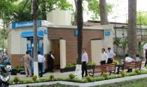 TP HCM: Đổi đất lấy các nhà vệ sinh công cộng phục vụ du khách