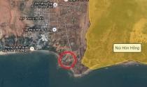 Bình Thuận: Quy hoạch 1/500 Khu du lịch, biệt thự Bàu Trắng - Hòn Hồng