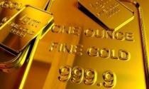 Giá vàng rơi xuống đáy 2 tuần khi BOE giữ nguyên lãi suất