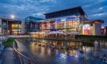 Hậu Brexit, Anh thâu tóm trung tâm thương mại lớn nhất Ireland
