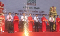 Khai mạc VietHome Expo 2016