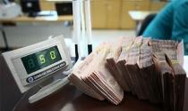 Lợi nhuận ngân hàng: Tính trước, trả sau