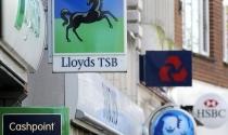 Ngân hàng trung ương Anh gây sốc khi giữ nguyên lãi suất