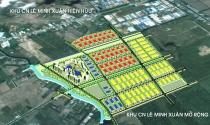 TP.HCM: Duyệt quy hoạch 1/2000 Khu dân cư liền kề KCN Lê Minh Xuân 3