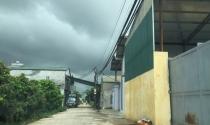 Xử lý tình trạng xây dựng trái phép tại Hoài Đức, Hà Nội: Ì ạch khôi phục hành lang thoát lũ