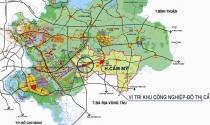 Đồng Nai: Quy hoạch Khu công nghiệp Cẩm Mỹ hơn 306 ha