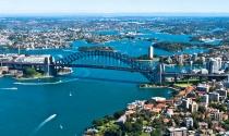 Hậu Brexit, Sydney vẫn là điểm nóng đầu tư bất động sản