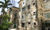 Khánh Hòa: Giao khu đất nhà tập thể Viện Hải Dương Học cho doanh nghiệp xây chung cư